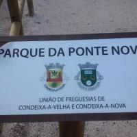 Alcabideque - Parque Ponte Nova