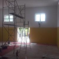 Condeixa-a-Velha - remodelação edifício da Junta