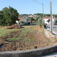 Eira Pedrinha - Limpeza Terreno