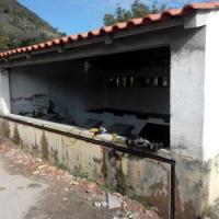 Poço das Casas - Restauro, pintura e substituição da canalização