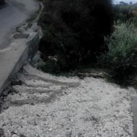 Rua Trás das Eiras - Arranjo de valetas