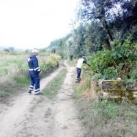 Avessada - Estrada agricola Avessada-Casconha-Orelhudo