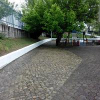 Bairro do Ciclo - Parque Infantil